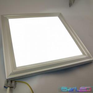 Panel LED 60x60LL 32W 600x600mmx9mm SMD 3014 300szt. 2300LM IP20 BIAŁA CIEPŁA 3000K 120 stopni