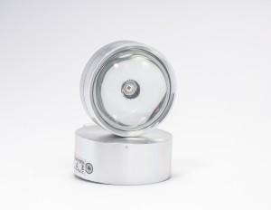 Oprawa GIANT dekoracyjna ścienna / sufitowa 1W 1x1W 230V IP20 szklana osłona, efekt 1 strona