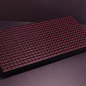 Z393 - Moduł do wyświetlacza RED P10 32x16 32x16cm zewnętrzny