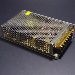 Z412 - Zasilacz impulsowy LED 12V DC 12.5A 150W wewnętrzny