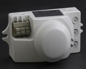 Z643 - Czujnik mikrofalowy 230V / Microwave sensor switch 230V