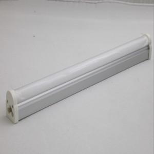 Z622p - Świetlówka LED 30cm T5 3W 300LM 230V BIAŁA NATURALNA 5000K