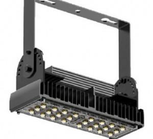 Lampa przemysłowa LED HIGH BAY 230V 30W 3000LM 24x1W BIAŁA CIEPŁA 3000K 15/45/60/90 stopni;