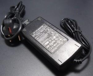 Z106 - Zasilacz stabilizowany LED 12V DC 5A 60W z wtyczką