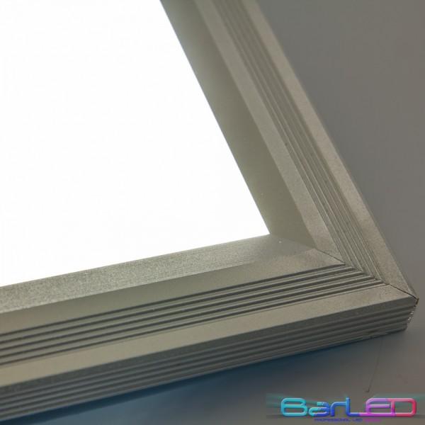 Panel LED 60x60HL 64W 600x600mmx9mm SMD 3014 600szt. 4000LM IP20 BIAŁA NATURALNA 5000K-5500K 120 stopni
