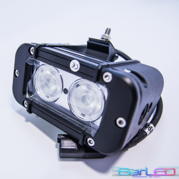 Naświetlacz ( reflektor ) OFF ROAD 20W CREE HIGH POWER LED 1720LM 9-48V DC 6500K