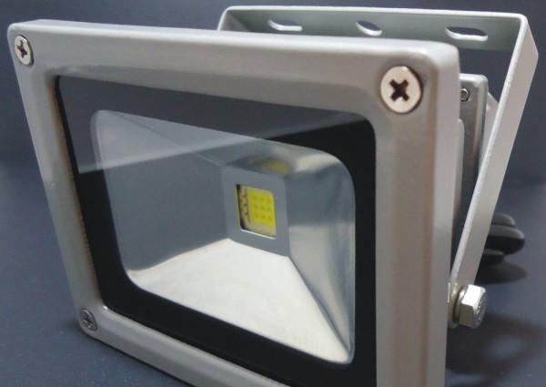 Naświetlacz ( reflektor ) MULTICHIP 20W  HIGH POWER LED odp. 200W 230V 7000K